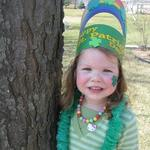 Happy St. Patricks Day 2012