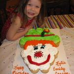 Happy Birthday Emily - May 6th 2012