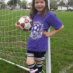 It is soccer time - March 31st 2014