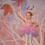 Dance Recital - May 30th 2014